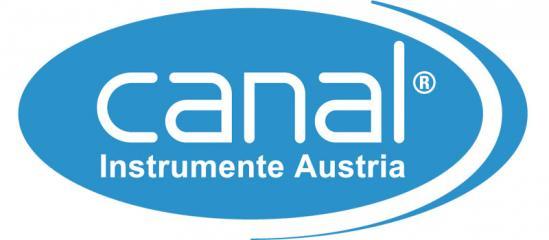 Canal Instrumente