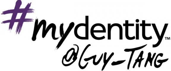 Mydentity Guy-Tang
