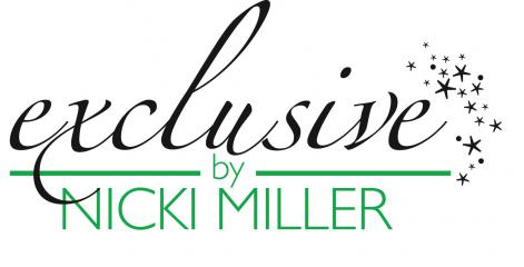 Exclusive by Nicki M