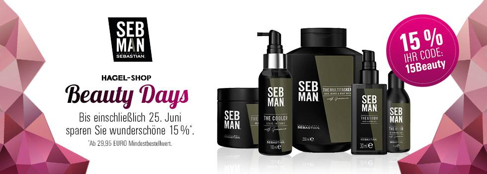 SEB Man 15%