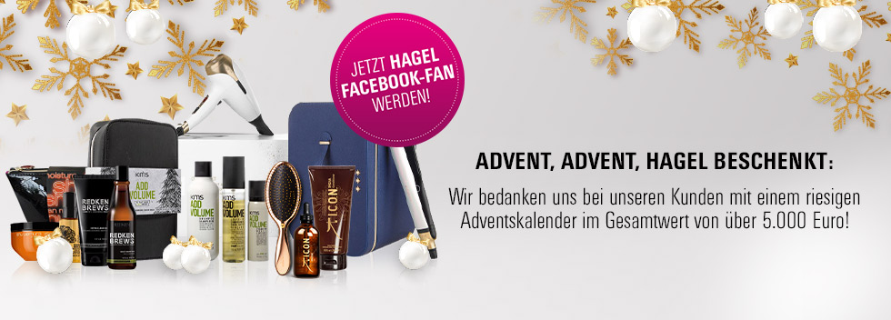 Facebook Adventskalender