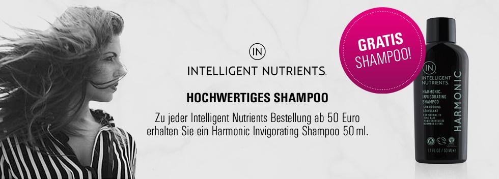 Gratis Shampoo