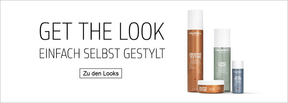 Goldwell Get the Style