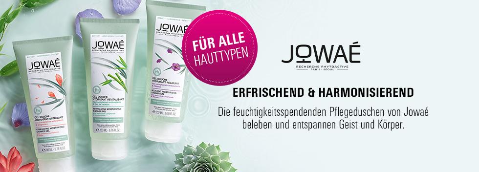 JOWAE Duschgele