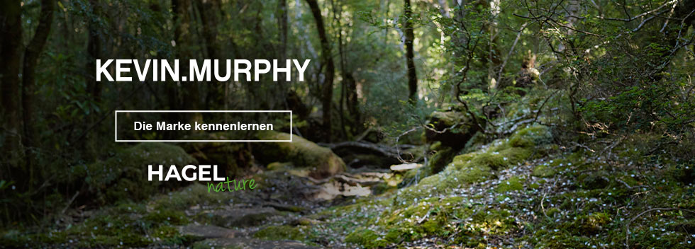 Über Kevin Murphy