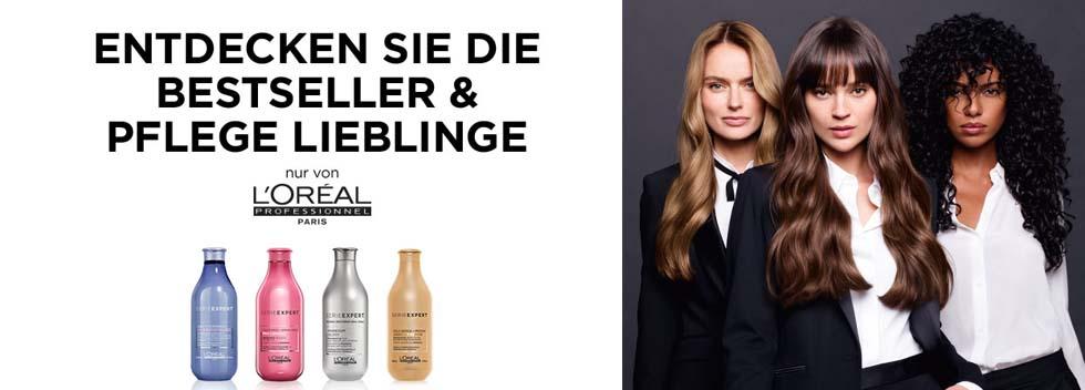 L'Oréal Lieblinge