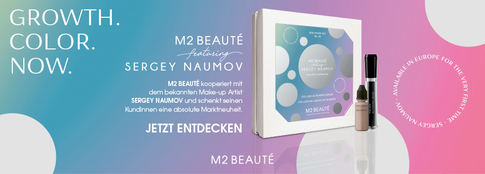 M2 Beaute Discovery Set