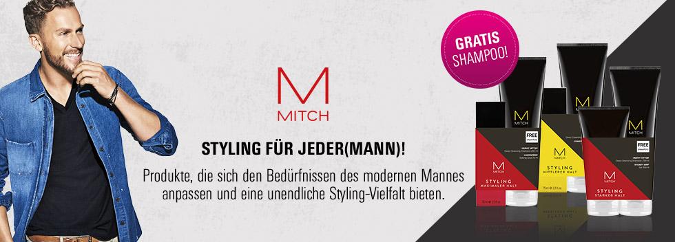 Mitch Styling Sets