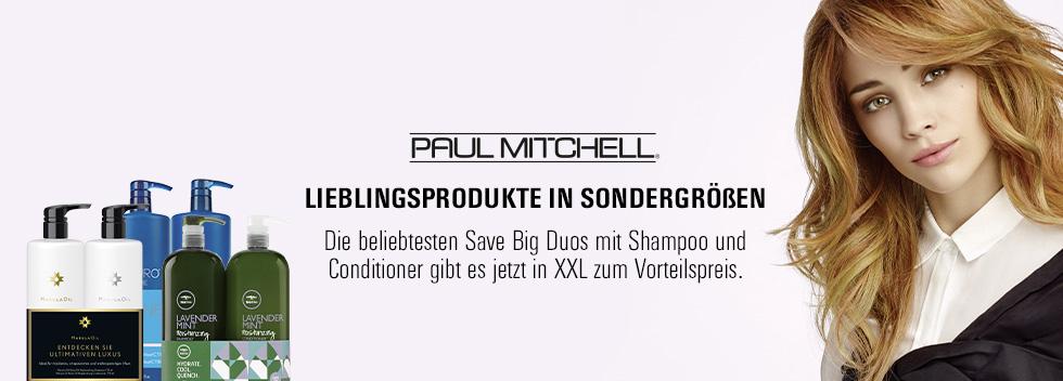 Paul Mitchell Save Big Duos
