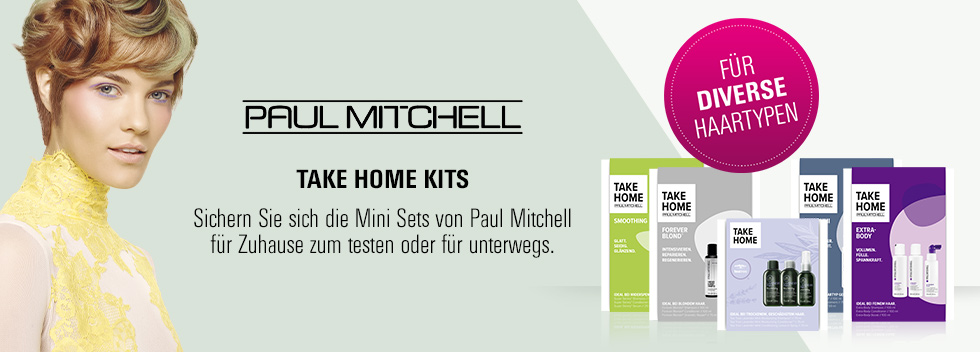 Paul Mitchell Sets