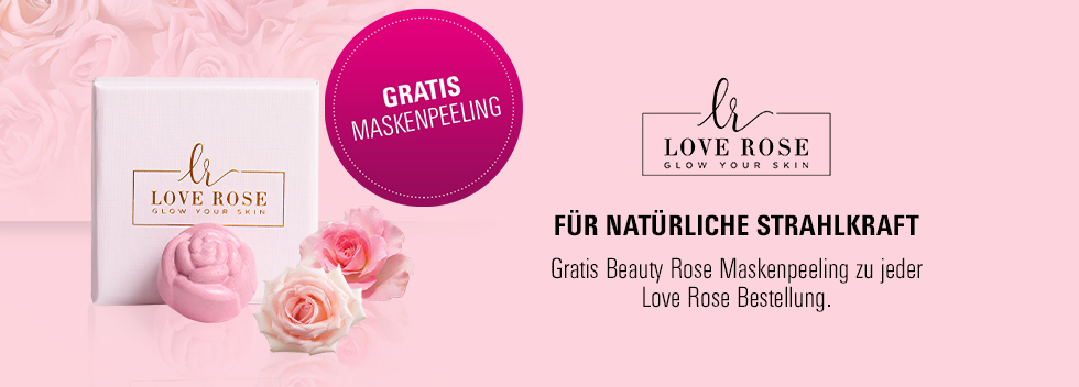 Love Rose GWP