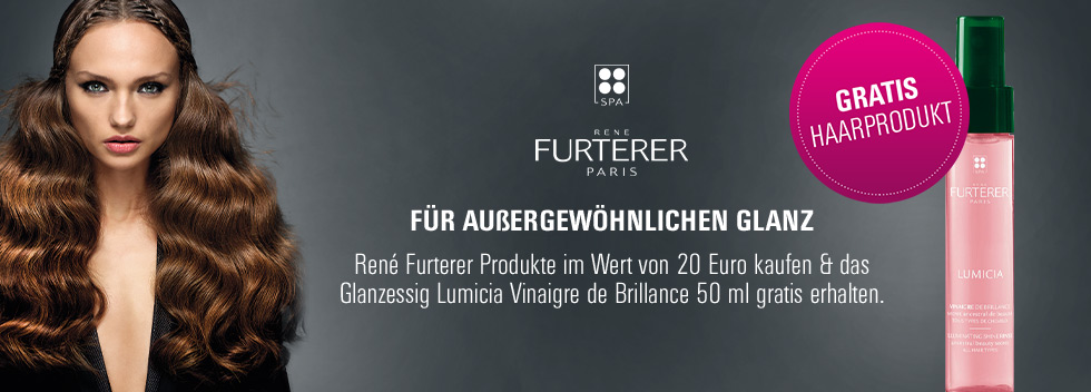 Rene Furterer GWP