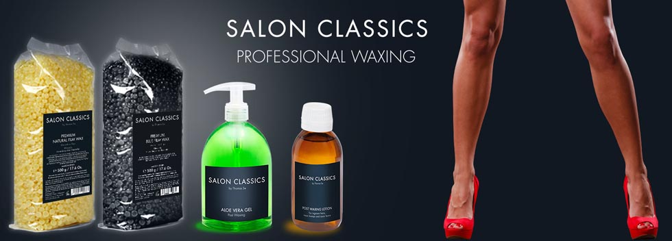 Salon Classic Waxing
