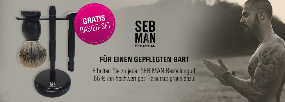 SEB Man GWP