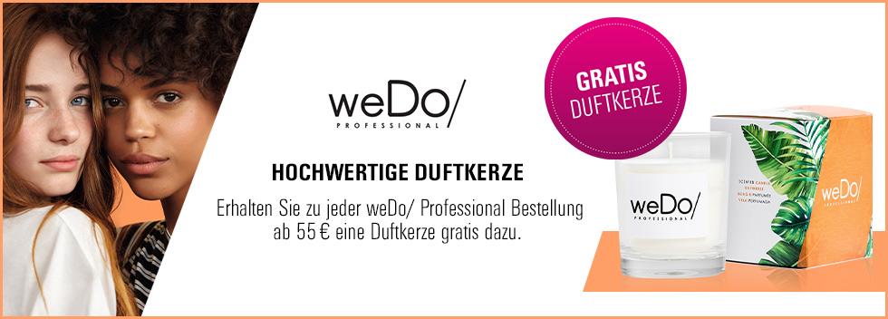 WeDo GWP