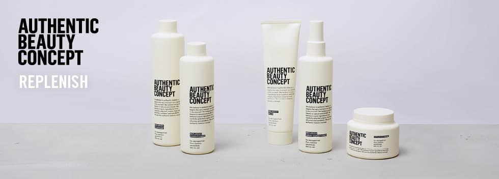 Authentic Beauty Concept Replenish
