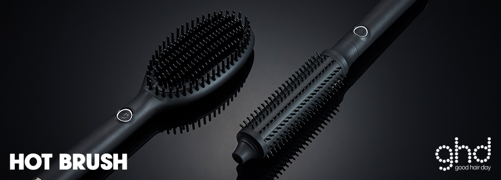 GHD Germany Hot Brush