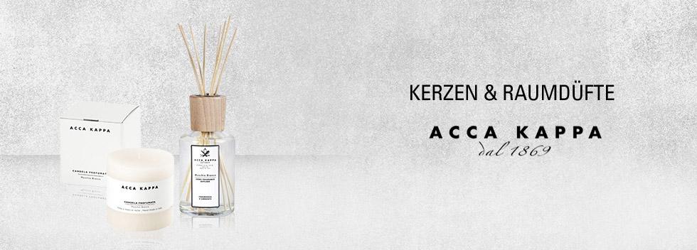 Acca Kappa Kerzen & Raumdüfte