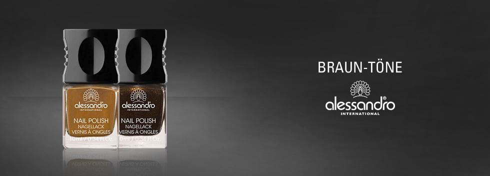 alessandro International Braun- & Grau-Töne