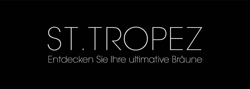 ST.TROPEZ Instant Tan