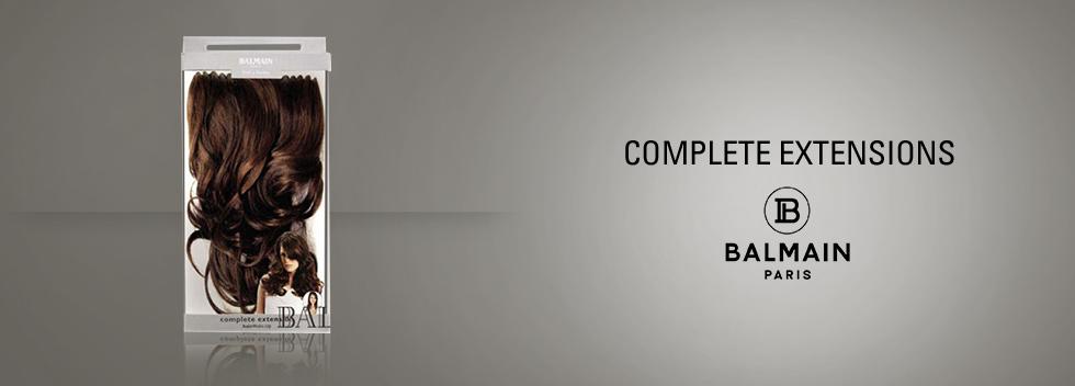 balmain Complete Extension