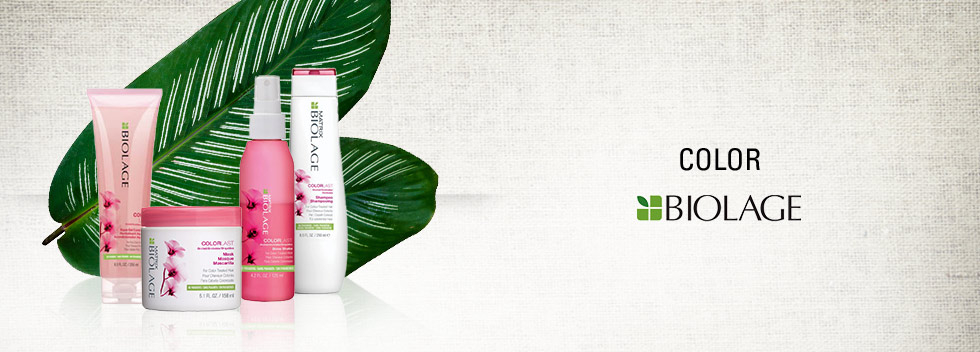 Biolage by Matrix Color