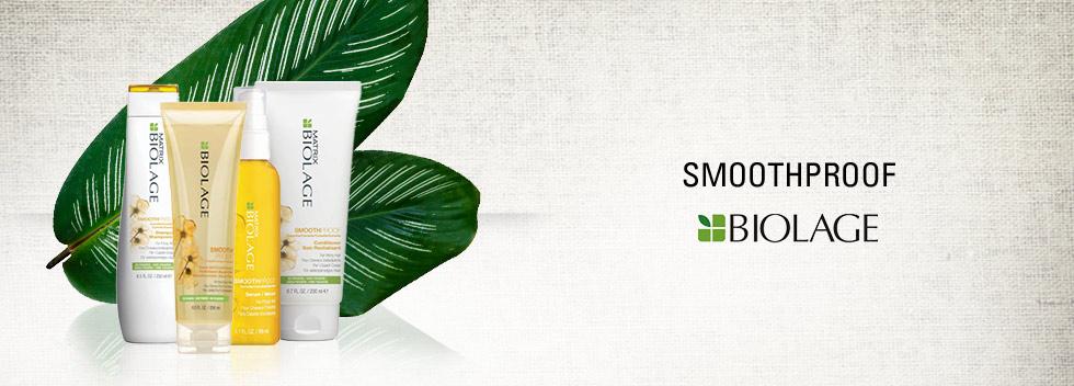 Biolage by Matrix Smooth