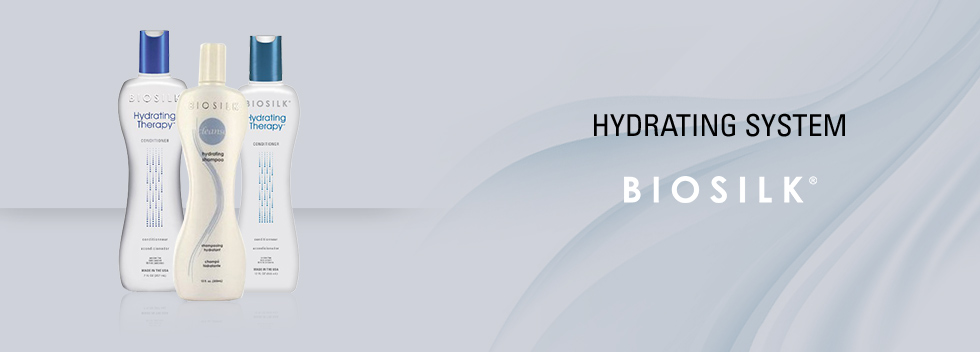 BioSilk Hydrating System