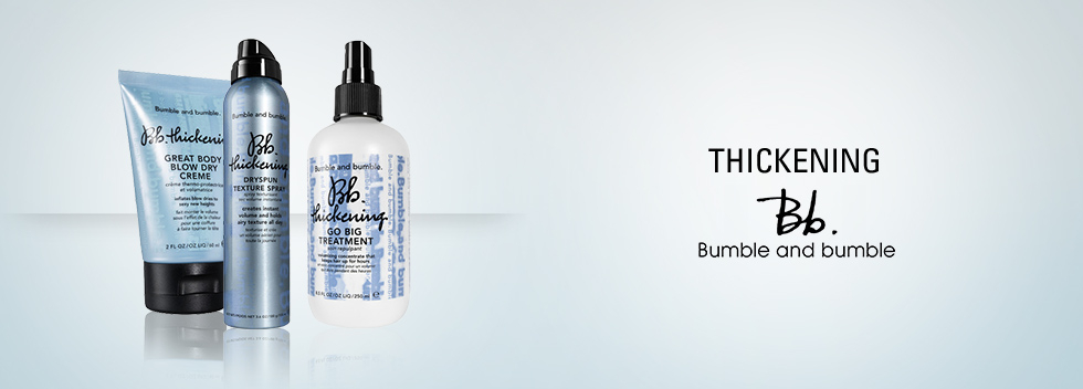 Bumble & Bumble Thickening