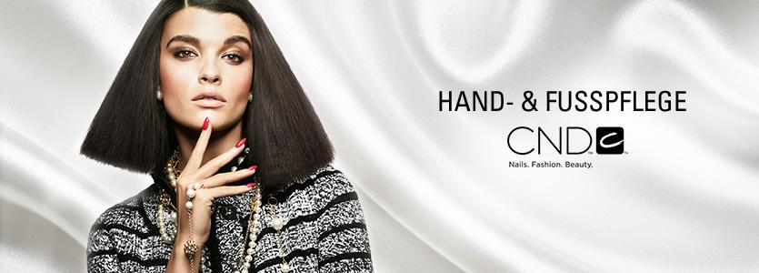 CND Hand- & Fußpflege