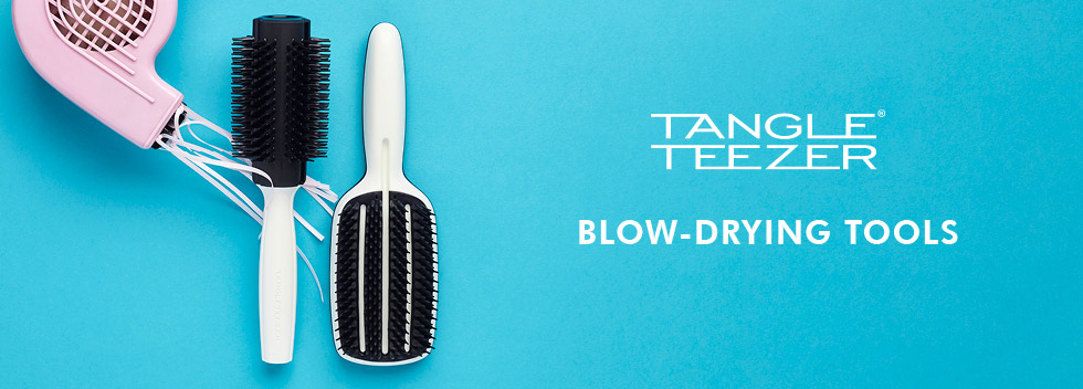 Tangle Teezer Blow-Styling-Brush