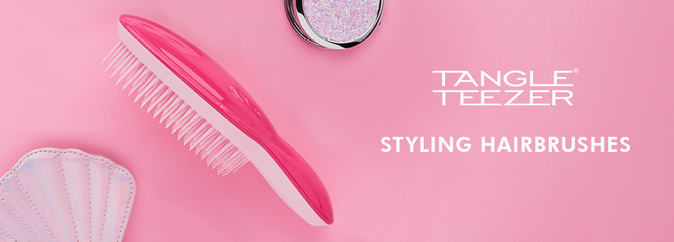 Tangle Teezer Styling Hairbrushes