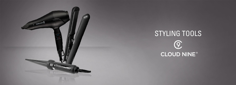 Cloud Nine Styling Tools