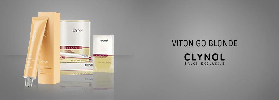Clynol Viton Go Blonde