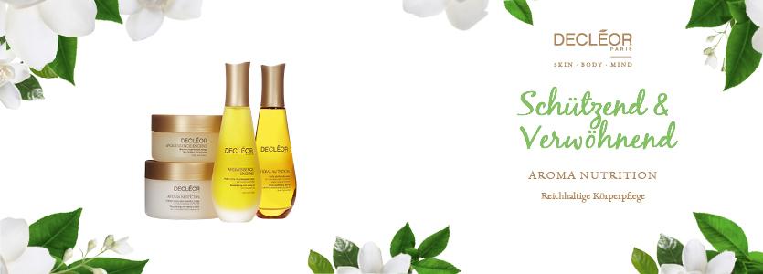 Decléor Aroma Nutrition