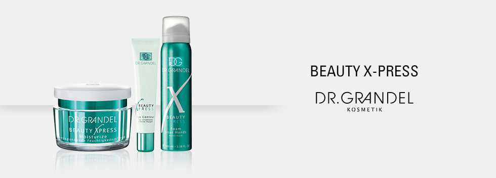 DR. GRANDEL Beauty X Press