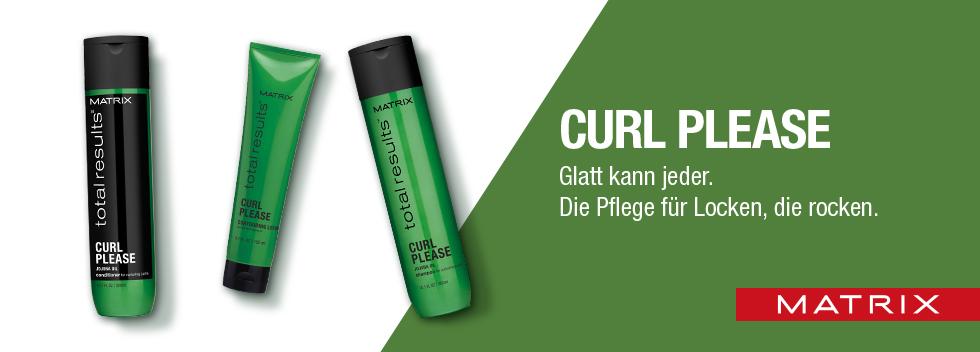 Matrix Curl Please