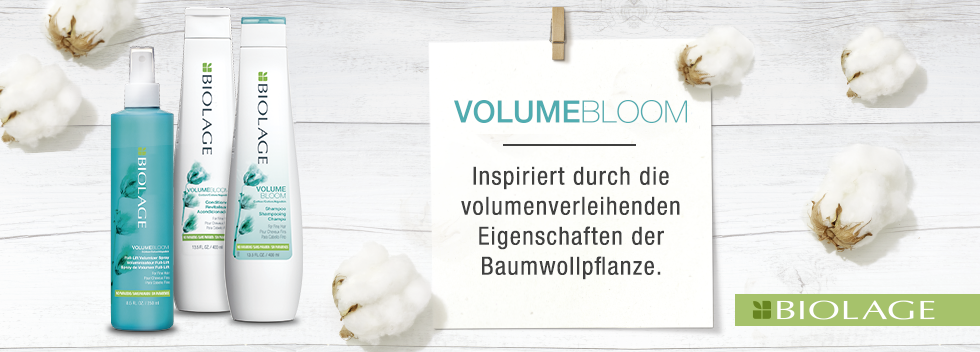 Biolage Volumebloom