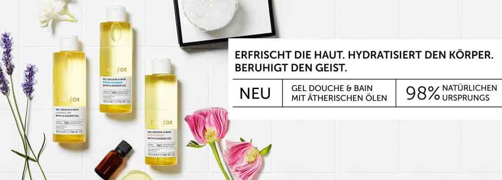 Decléor Baden & Duschen