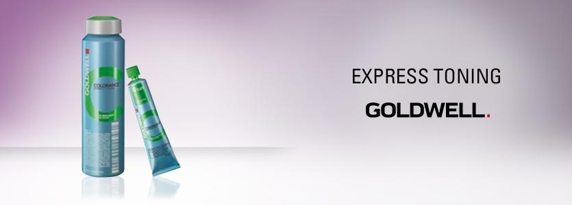 Goldwell Express Toning