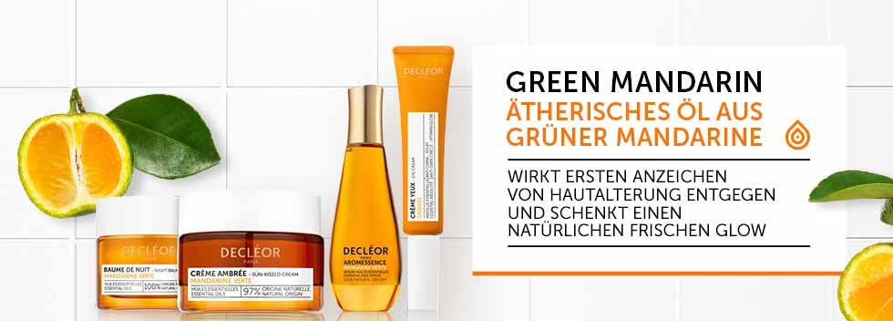 Decléor Green Mandarin