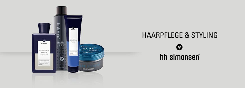 HH Simonsen Haarpflege & Styling