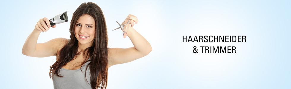 Haarschneider & Trimmer