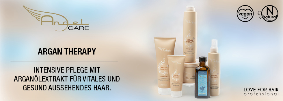 Love for Hair ARGAN THERAPY