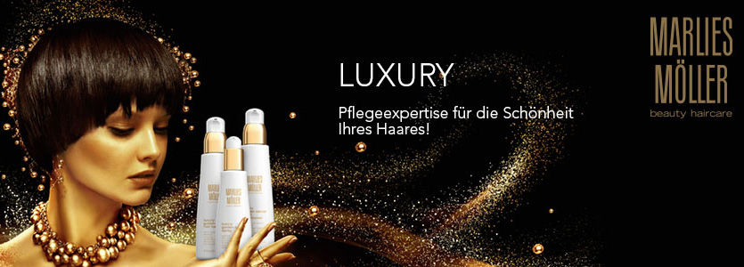Marlies Möller Luxury