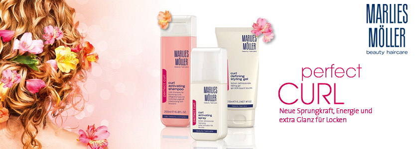 Marlies Möller Perfect Curl