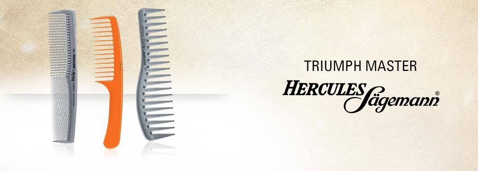 Hercules Sägemann Triumph Master
