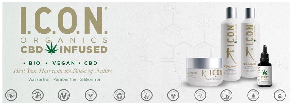 Icon Organic