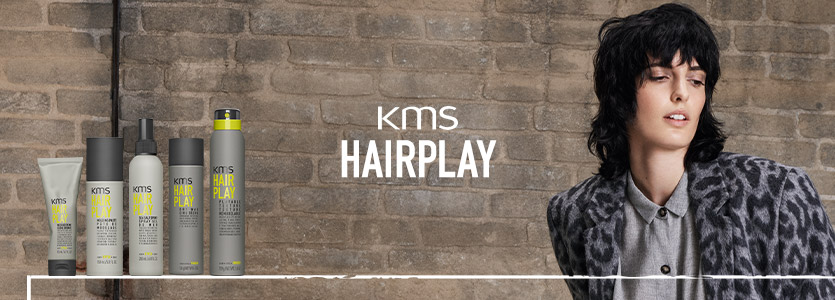 KMS Hairplay