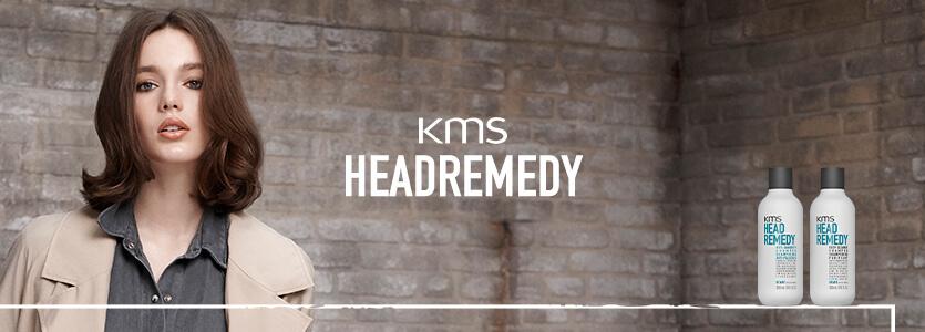 KMS Headremedy